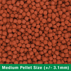 Formula One Marine Pellets Medium 400 GR