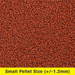 Formula One Marine Pellets Small 100 GR
