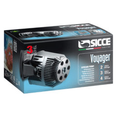 Bomba Sicce Voyager 3 4500 L/H