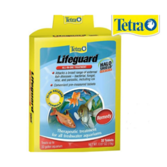 lifeguard 12 tabletas
