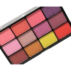 Imagem do Paleta de Sombras Exuberant Colors – SP Colors