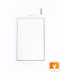 Tactil Pantalla Touch Samsung Tab 4 8 T330 T330nu Color Blanco