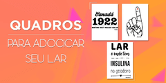 Banner da categoria Quadrinhos