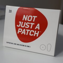 Not Just a Patch - Laranja - comprar online