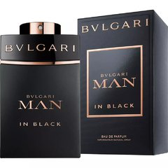 Perfume Bvlgari Man in Black EdP.