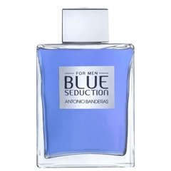 Perfume Antonio Banderas Blue Seduction Edt na internet