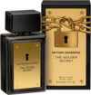 Perfume Antonio Banderas The Golden secret - comprar online