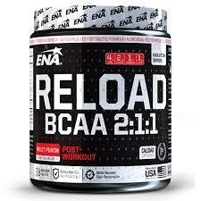 Bcaa Reloaded Ena 20 Serv.