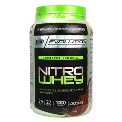 Nitro Whey Star Nutrition
