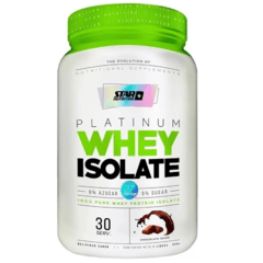 Isolate 100% Star Nutrition