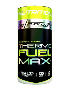 Thermo Fuel Mx x120Cps. Star Nutrition.