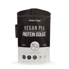 Vegan Isolate 2Lbs. Protein Project (sabor neutro).