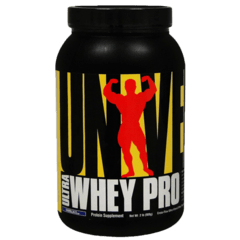 WHEY PRO UNIVERSAL NUTRITION 2Lbs.
