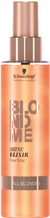 Elixir de Brilho para Loiros Blond Me Shine Elixir All Blondes - Schwarzkopf Professional - 150ml
