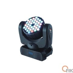 Moving Head 36X3W Leds Rgbw 120W - FIK/I-7021
