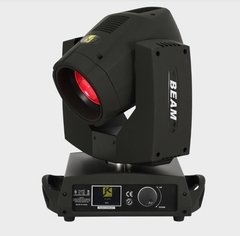 Moving Head Beam 200 5R Touch+Case com 2 peças - comprar online