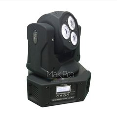 Moving Head Beam 120W Infinitive Duas Faces 30+30 - FIK/I-MKP-60DUO