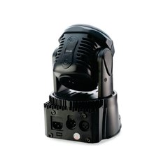 Mini Moving Head 7x10W RGB + Função estrobo - FIK/I YD81787 na internet