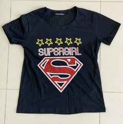 REMERA SUPERGIRL en internet