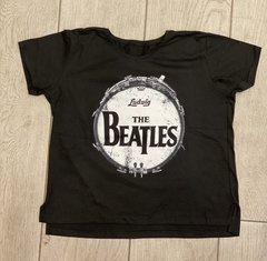 REMERA BEATLES - comprar online