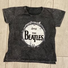 REMERA BEATLES en internet