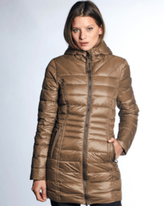 Northland Campera JULIANA DAUNEN KURZMANTEL