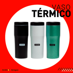 Broksol Vaso Térmico 480 ml