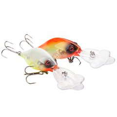 Waterdog Señuelo HOLOGRAPHIC DIVING SHAD