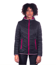 Northland NLF PRIMALOFT JACKET BLACK