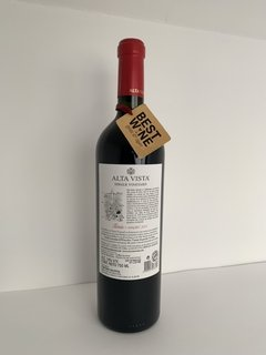 ALTA VISTA SINGLE VINEYARD TEMIS MALBEC - comprar online