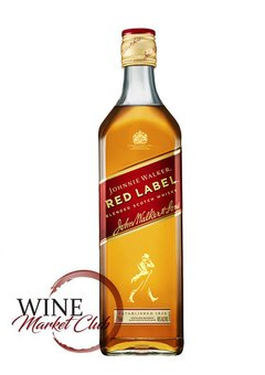 JOHNNIE WALKER RED 750LTS - comprar online