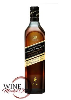 JOHNNIE WALKER DOUBLE BLACK 750 - comprar online