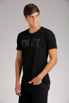 REMERA ENJOY R0F - comprar online