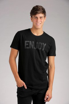 REMERA ENJOY R0F