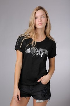 REMERA ESC O MALEFICENT - comprar online