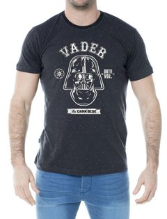 REMERA STAR WARS VADER CENTRAL