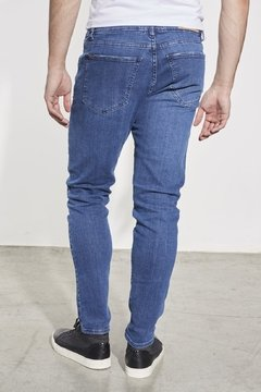 PANTALON DENIM BLUE STANLEY RS9 - comprar online