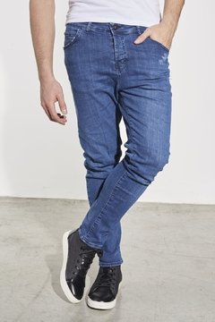 PANTALON DENIM BLUE STANLEY RS9