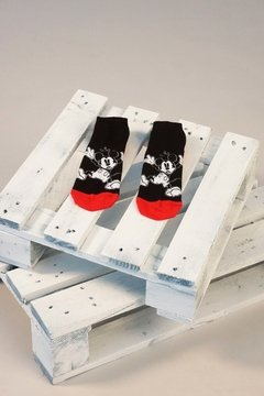 SOQUETES MICKEY FALL - comprar online