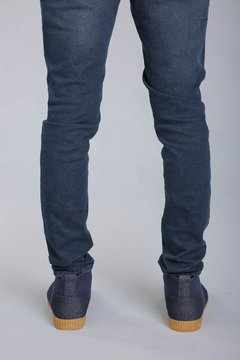 BOTITA DENIM HIGH R9F* en internet