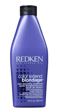 Redken Color Extend Blondage - Condicionador Matizador 250ml