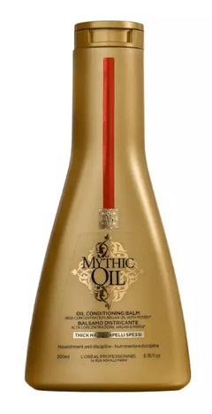 L'Oréal Condicionador Mythic Oil 200ml