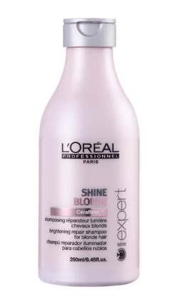 L'oreal Professionnel Shampoo Shine Blond - 250ML