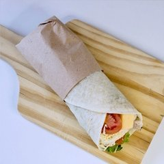 TH CAESAR WRAP en internet
