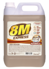 8M Express Brillo Diversey 5L