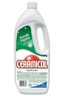 Autobrillo Ceramicol Incoloro 900 Ml