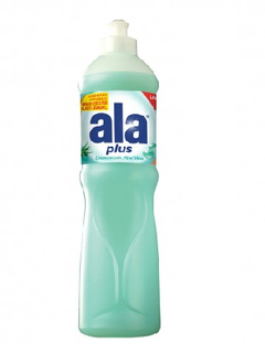 Detergente Ala ALOE 750 Ml