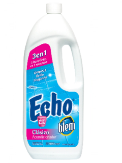 Echo en el Balde 900 Ml