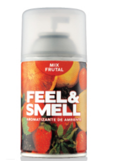 Desodorante Feel & Smell Mix Frutal 270Ml