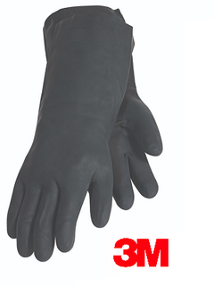 Guantes 3M Chimica